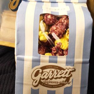 スイートポテト(ギャレットポップコーンショップス  東京駅店 (garrett popcorn shops))