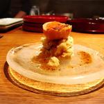 薫玉ポテサラ(高太郎 (こうたろう))
