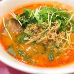 担々麺(小洞天 日本橋店 (ショウドウテン))