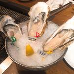 築地市場で食べて欲しい生牡蠣!絶品ばかりのオススメ生牡蠣7選を紹介!