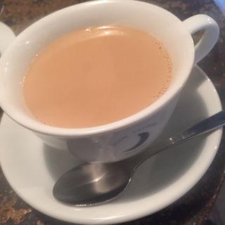 カフェオレ(ムーン ファクトリー コーヒー (MOON FACTORY COFFEE))