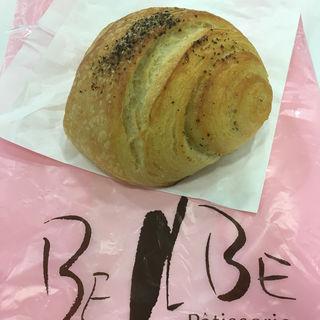 塩バターフランス(ベルベ 豊洲店 (BELLBE))
