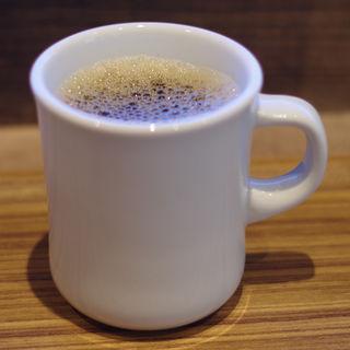 本日のコーヒーL(ブエナビスタコーヒークラブ本店)