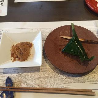 わらび餅(宇豆基野 本店 )