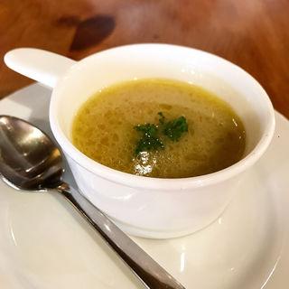 ランチスープ(オークウッド)