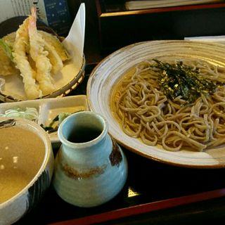 暑い夏に食べたくなるざるそば特集! in北海道