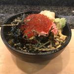 恵比寿丼(寿司文 )