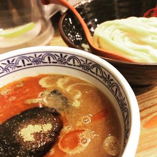 辛つけ麺(三田製麺所 三田本店 )