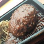 松坂牛脂入りハンバーグ 300g(レストラン オアシス)