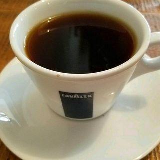 食後のコーヒー(カフェ・ノリーノ (Cafe NORYNO))
