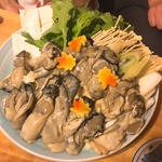 かき鍋(みますや )