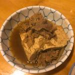 肉豆腐(みますや )