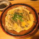 柳川鍋(みますや )