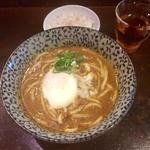 カレーうどん(アツマル )
