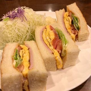 烏丸でサンドイッチを食べるならここ!おすすめ4選