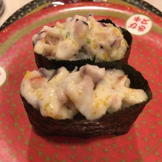 サラダ(はま寿司 イオン明石店 )