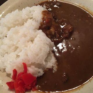 特製カレーランチ(珈琲処 カラス )