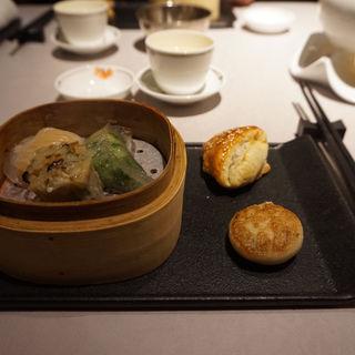 飲茶ランチ(中国飯店 富麗華 (チュウゴクハンテンフレイカ))
