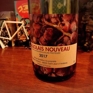 BEAUJOLAIS NOUVEAU(ristorante match&832)
