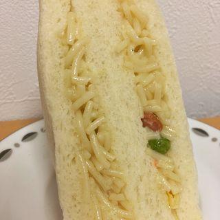 白スパ(満寿屋商店  東京本店)
