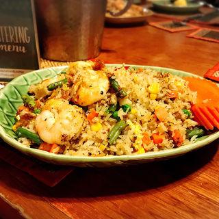 炒飯(Ban Thai )
