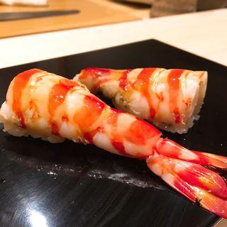 車海老(鮨 おとわ )