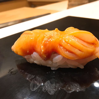 赤貝(鮨 おとわ )