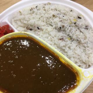 牛すじカレー 大(KURAU)