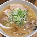 味噌チャーシュー (大島)