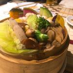 神泉エリアで食べられる、おすすめ野菜メニューをご紹介いたします!