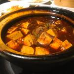 政宗麻婆豆腐