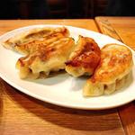 満丸焼き餃子(5個)