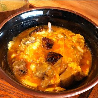 親子丼(柳町 )