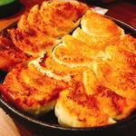 肉汁が溢れる!新高円寺で食べたい餃子8選