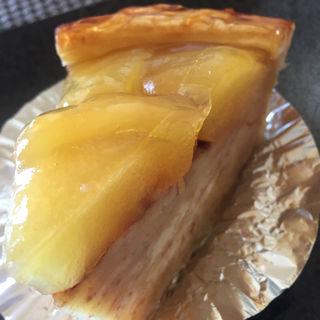 アップルパイ(チーズガーデン那須ファクトリー ザ オーブン )