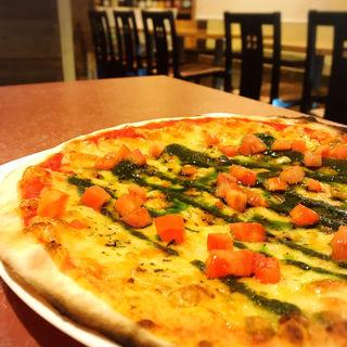 マルゲリータ(Pizza Bar Pecco (ペコ))