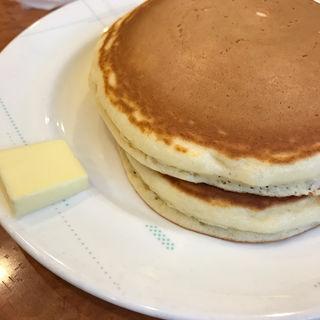 ホットケーキ(スイートハウスわかば )
