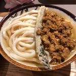 カレーうどん「iki」(Udon kyutaro)