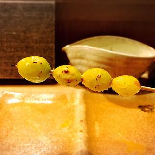 銀杏(とり茶太郎)