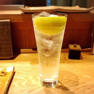 レモンサワー(とり茶太郎)