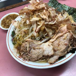 にぼ太郎(ラーメン荘 おもしろい方へ )