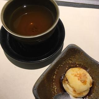 湯豆腐ランチ(梅の花 百道店 (うめのはな))