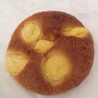 クリームパン(カタネベーカリー )