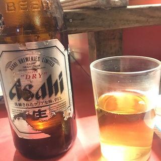 ビール(屋台 もり )