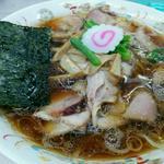 青島チャーシューメン(青島食堂 秋葉原店 )