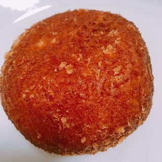とろ〜り半熟卵のカレーパン(リトルマーメイド 井荻店 )