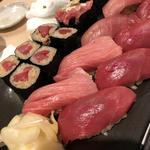 (寿司 鮪家(つなや))