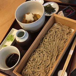 お昼の特別御膳(赤坂茶房)