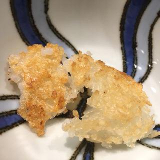 ご飯(草喰 なかひがし (そうじき なかひがし))