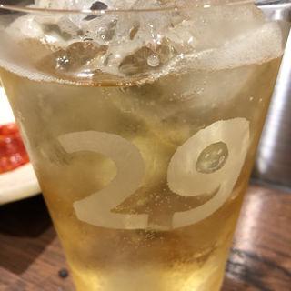 山崎ハイボール(コニクヤマ)